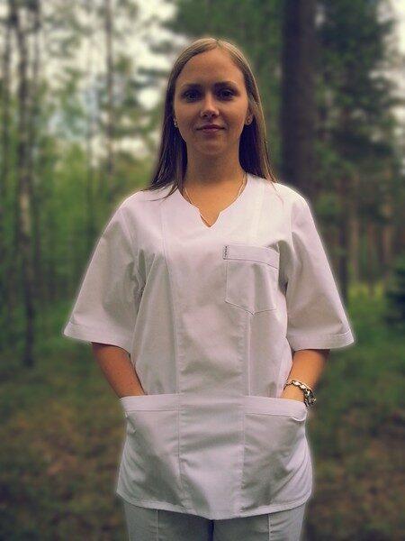 Medicininis chirurginis kostiumas CK-41