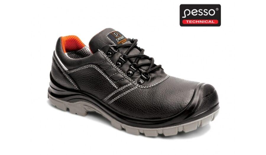 Odiniai darbo batai Pesso B469 S3 SRC